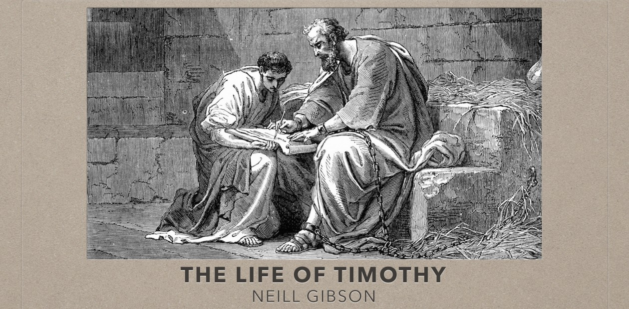 The Life of Timothy